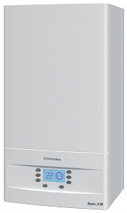 Газовый котел Electrolux GCB 30 Basic Space Duo Fi